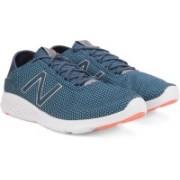 New Balance Running Shoes For Men(Grey, Orange)