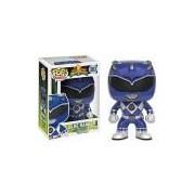 Funko Pop - Power Rangers Figura Blue Ranger - Funko