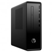 Pc Hp Slimline 290-p0059ns - I5-8400 2.8ghz - 8gb - 1tb+128ssd - Dvd Rw - Vga - Hdmi - Lan Gigabit - Wifi Ac - Bt - W10 - Tec + Ratn