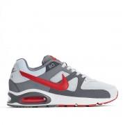 Nike Sapatilhas Air Max Commandcinzento/vermelho- 41