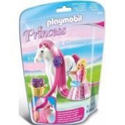PRINTESA ROSALIE CU CAL Playmobil