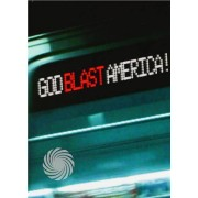 Video Delta GOD BLAST AMERICA - DVD - DVD