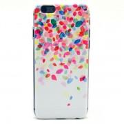 udgår Colouröd Leaves Cover Samsung Galaxy S4 mini