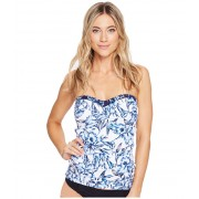 Tommy Bahama Sketchbook Blossoms Bandini Mare Navy