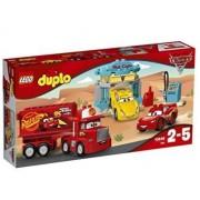 LEGO (LEGO) Dupro flow cafe 10846 [Parallel import goods]
