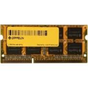 Memorie Laptop Zeppelin 4GB DDR3 1600Mhz Low Voltage
