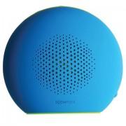 Boompods doubleblaster2 7W Blu