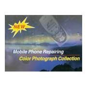 Książka serwisowa Mobile Phone Repairing Book NEW
