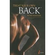 Treat Your Own Back, Paperback/McKenzie Institute International