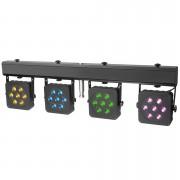 Cameo Multi PAR 2 Lichtanlage