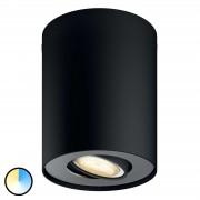 Philips HUE Incl. dimschakelaar - Philips Hue LED spot Pillar