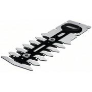Нож за ножица за храсти, за ISIO 12cm, 2609002040, BOSCH