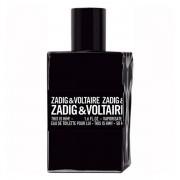 Zadig & Voltaire This is Him! 100 ML Eau de toilette - Profumi da Uomo