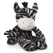 Gund Baby Take Along Buddy Pal, Zebra