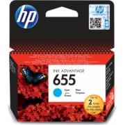 HP 655 Original Cyan 1 buc.