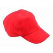 Myrtle Beach Voordelige rode petjes