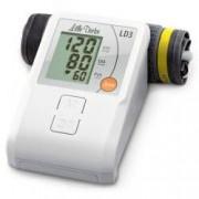 Tensiometru electronic de brat Little Doctor LD 3 Afisaj LCD Memorare 90 de valori Alb