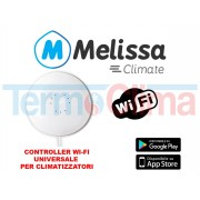 Kit Wifi Universale Per Climatizzatore Condizionatore Inverter 9000120001500018000210002400036000 Mod Melissa