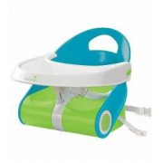 Summer Infant - 13456 - Booster Sit 'n Style BlueGreen