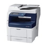 Fuji Xerox DocuPrint M455DF Laser Multifunction Printer - Monochrome