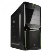 Carcasa Aerocool V3X Evil Green Edition