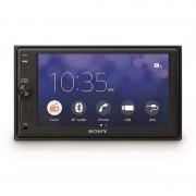 Sony XAV-AX1000 Receptor Multimedia Bluetooth
