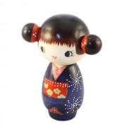 Panenka Kokeshi Gokigen 13,5 cm