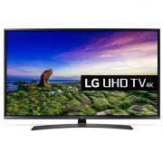TV LED LG 55UJ634V - 55'/139.7CM - 4K UHD 3820X2160P - COLOR MASTERING ENGINE - SMART TV WEBOS 3.5 - AUDIO 20W - WIFI - BT - 3XHDMI - 2XUSB REC
