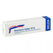 Weleda AG ROSMARIN SALBE 10% 70 g