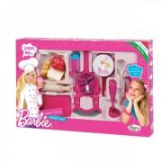Set complet ustensile Barbie 2714 Faro