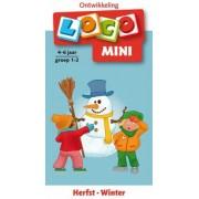 Loco Mini Loco - Herfst/Winter (4-6 jaar)