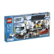 LEGO Mobile Police Unit 7288