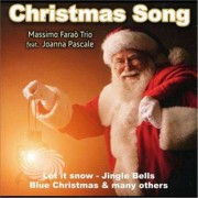 Video Delta Pascale & Farao' Massimo Trio - Christmas Songs:the Best American Songs - CD