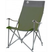 Coleman Sling Chair Green - Campingstoel - Groen