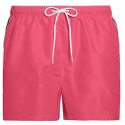 Calvin Klein heren zwemshort CK - roze