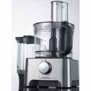 Kenwood FDM790BA Food Processor - Silver