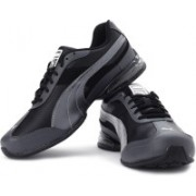 Puma Cell Turin Perf 2 Running Shoes For Men(Black)