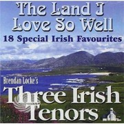 Video Delta Land I Love So Well-18 Special Irish Favourites - Land I Love So Well The-18 Special Irish Favourite - CD