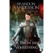 De bron der verheffing - Brandon Sanderson en Rien van der Kraan