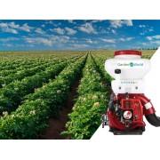 Benzin Rückensprühgerät GardeTech 11815175 Rückenspritze15 liter, 2.9PS - 15