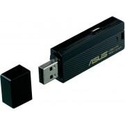 Bežični adapter USB ASUS USB-N13, 300Mbps