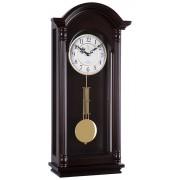 Kyvadlové skříňové melodické dřevěné hodiny JVD N20123/23 POŠTOVNÉ ZDARMA!