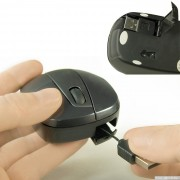 Mouse, Sweex MI301, Notebook, Optical