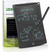 JAMUS 8.5 inch LCD Writing Tablet Electronic Writing pad Drawing Board For kid (Black)