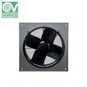 Ventilator axial plat compact Vortice VORTICEL A-E 254 T, debit 785 mc/h