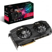 Placa video ASUS ROG Strix Radeon RX 5500XT OC GAMING 8GB GDDR6