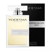 Yodeyma Homem Sophisticate Men 100 ml