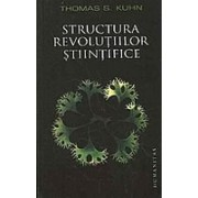 Structura Revolutiilor Stiintifice