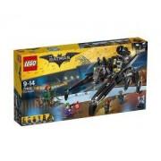 Конструктор ЛЕГО Батман - Спасителя, LEGO Batman Movie, 70908