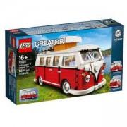 Конструктор Лего Криейтър - Volkswagen T1 Camper Van, LEGO Creator Expert, 10220